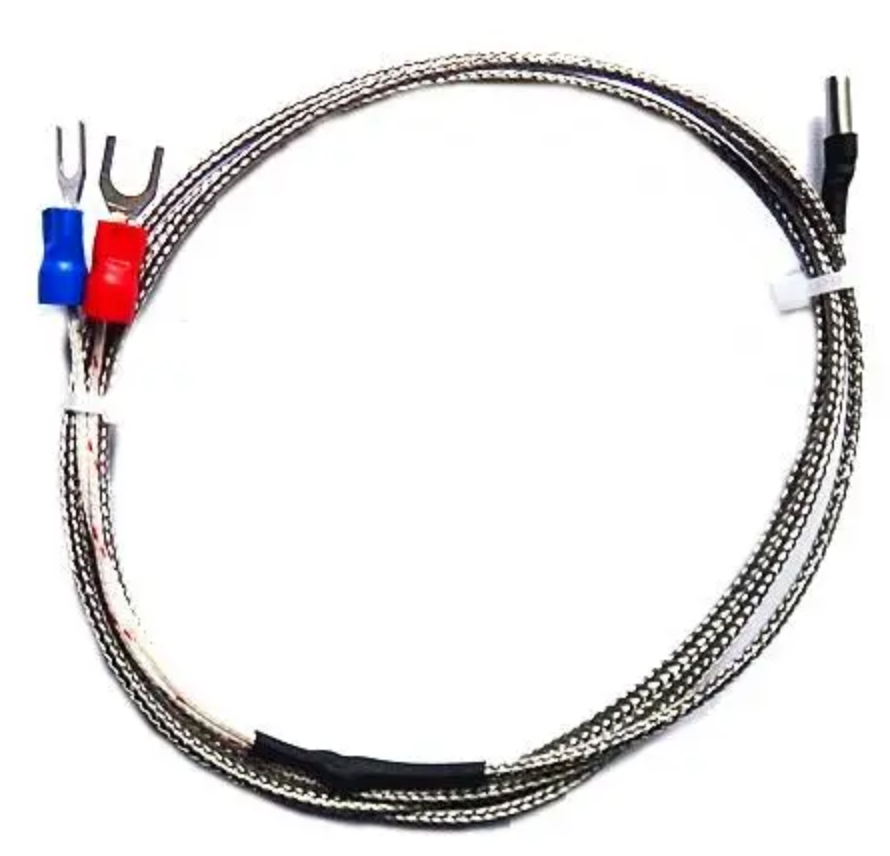 K-type bare thermocouple